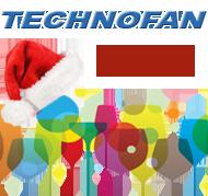 Technofan: 20 anos de sucesso !